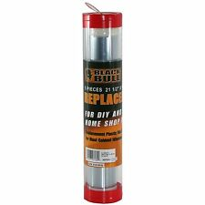 T27308 Grizzly Replacement Film for T27156 Grizzly Benchtop Blast ...
