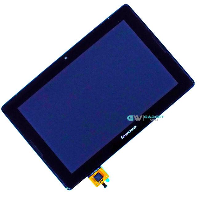 Nuevo Paneel Pantalla LCD Montaje para 10.1'' Lenovo A10-70 A7600-f A7600-h