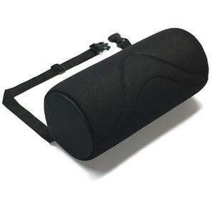 Original Lumbar Roll HEAVY DENSITY Support Cushion Helps ...