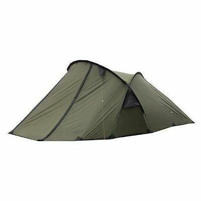 SNUGPAK Scorpion 3 Mann Survival waterproof Camping Hiking Army Zelt Tent Oliv