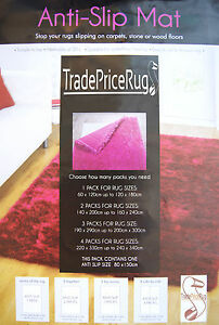 ANTI-SLIP-MAT-PADDING-UNDERLAY-MATTING-FOR-SMALL-TO-EXTRA-LARGE-RUGS