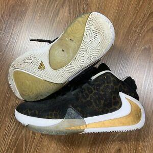 Nike-Zoom-Freak-1-GS-034-Coming-To-America-034-Youth-Sz-6Y-Giannis-Sneaker-BQ5633-900