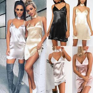Fashion-Sexy-Women-Sleeveless-Party-Dress-Evening-Cocktail-Casual-Mini-Dress-JN