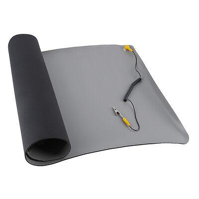 Anti Static Mat Grounding Mat Anti-static Pad Soldering Mat PC Repair Tool Kit