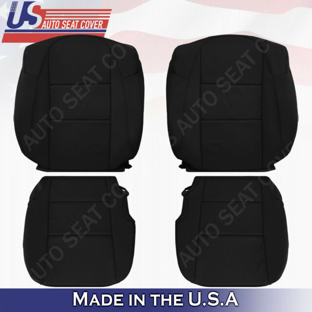 For 2013 To 2018 Acura RDX Bottom Top Perforated Leather