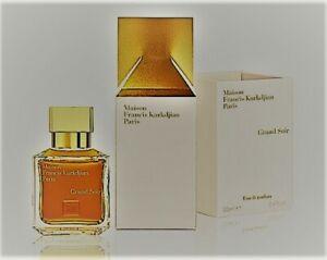 Maison-Francis-Kurkdjian-Paris-Grand-Soir-Eau-de-Parfum-70-ML-Unisex-neu-amp-ovp