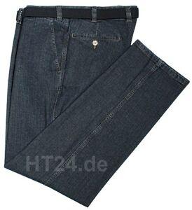 Bis Modell 24u Gr n M Blau 35u Unterbund Mens Jeans Herren e s Madrid Stretch A4wx4z
