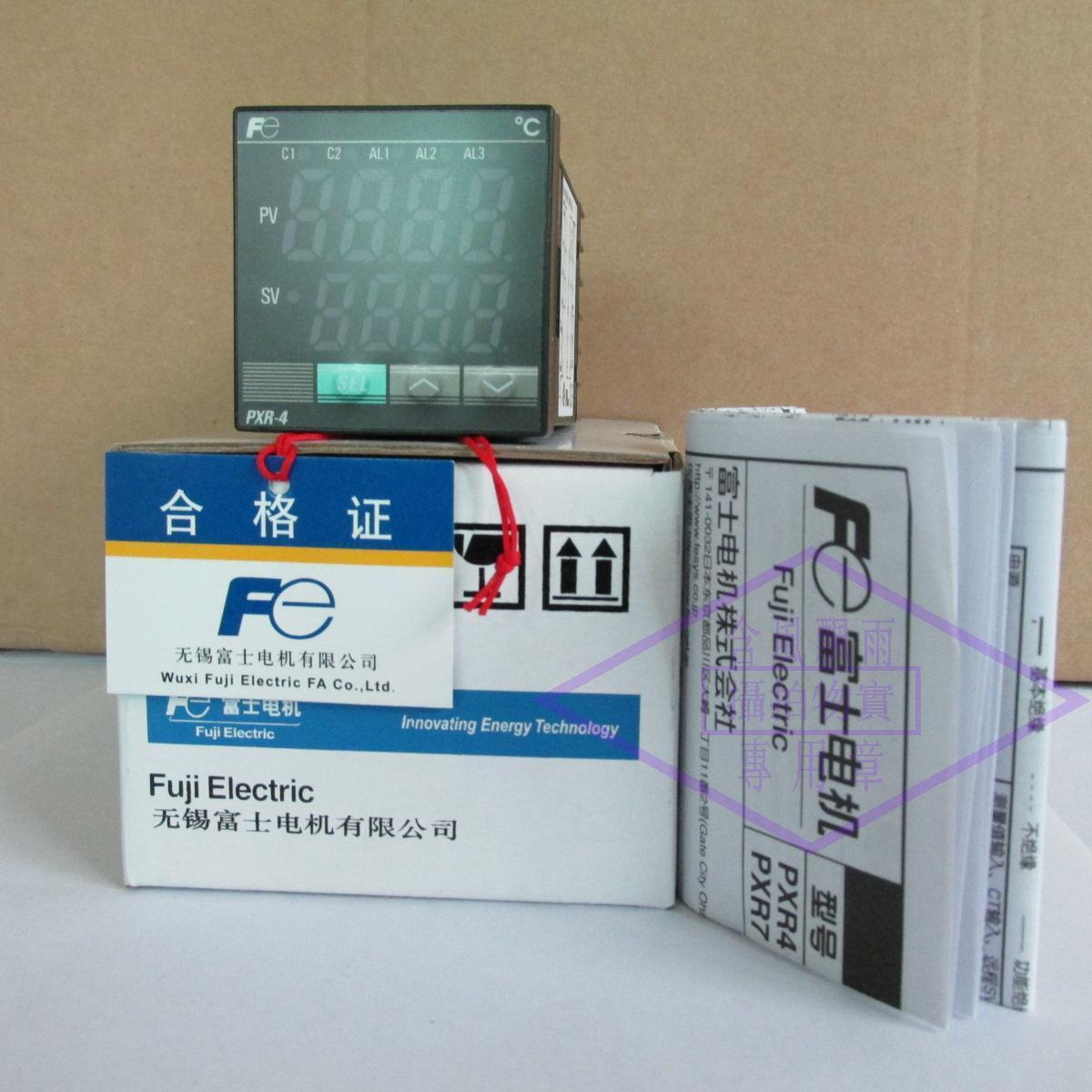 1PCS Brand New Fuji temperature PXF4AEY2-FW100 replacement PXR4TEY1-FW000-C