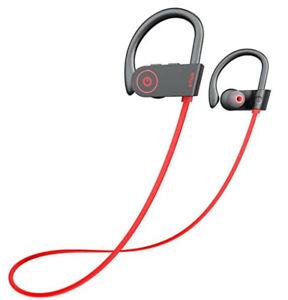 Otium Waterproof Bluetooth Headset 726853101687 Ebay