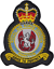RAF-Manston-Royal-Air-Force-MOD-Crest-Embroidered-Patch thumbnail 1