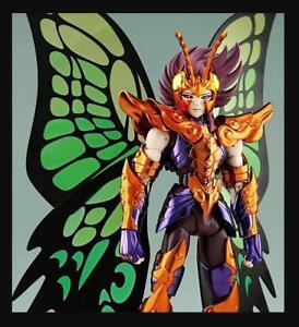 Metal-Club-MC-Saint-Seiya-Myth-Cloth-Hades-Papillon-Myu-Action-Figurine-Presale