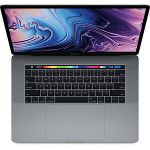 "#CNY2019 Apple Macbook Pro 2018 15"" Touch Bar 512gb Brand New Agsbeagle"
