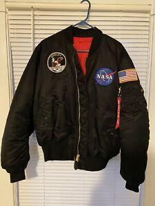 Nasa-Bomber-Jacket-Adult-Small