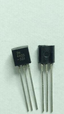 Batch Of 2 To 10 #TR008 2SC945 C945 Transistor Bipolar Npn TO92
