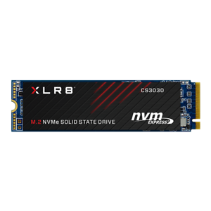 PNY SSD Interne CS3030 M2 NVMe 500 Go