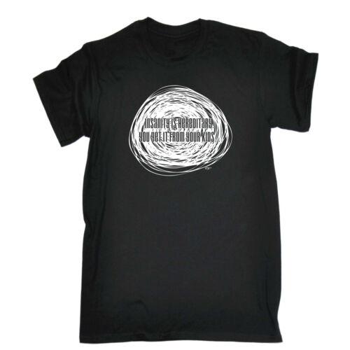 Drôle T-shirt homme tee Noël Anniversaire Cadeau T-shirt homme-Super pour homme-A11
