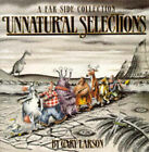 Unnatural Selections: A Far Side Collection by Gary Larson (Paperback, 1991)