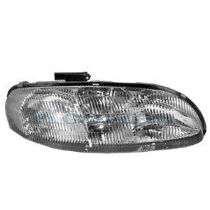 Image Is Loading Tyc 95 01 Chevy Lumina Headlight Headlamp Head