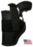 Usa Charter Arms Pathfinder Holster Ccw .22 & Magnum Inside Pants Waist Isp Isw