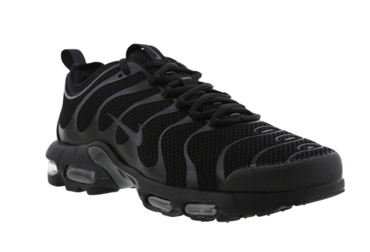 Nike Air Max Plus Tuned 1 TN ULTRA NERO-ANTRACITE - 898015 005 Nero Taglia