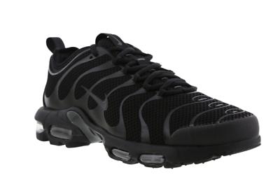 Nike Air Max Plus TN Ultra Triple Black 898015 005