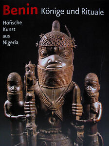 Benin-Koenige-und-Rituale-or-Kings-and-Rituals-535-Seiten-535-pages