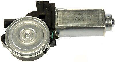 Power Window Motor-Window Lift Motor Rear//Front-Left Dorman 742-346