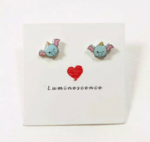 Disney-Dumbo-Earrings-Wedding-Birthday-Xmas-Reveal