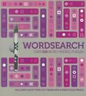 Wordsearch: Over 200 Word-Finding Puzzles by Parragon Publishing (Mixed media product, 2014)