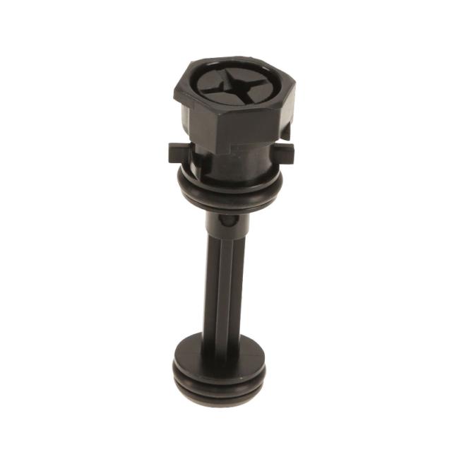 Radiator Coolant Adjustment Screw W// Drain Plug for BMW MANUAL TRANS SEE FITMENT
