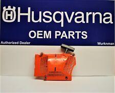 Genuine OEM 537003871 Husqvarna 390XP Starter Assembly for