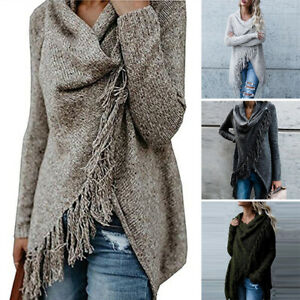 Women-Autumn-Winter-Knit-Top-Shawl-Cape-Tunic-Knitwear-Warm-Loose-Jumper-Sweater