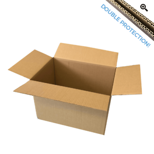 5-x-STRONG-DOUBLE-WALL-POSTAL-MAILING-CARDBOARD-BOXES-12x9x9-034
