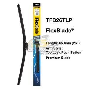 TRIDON-WIPER-FLEXBLADE-DRVIER-FOR-Citroen-Berlingo-1-6-03-09-12-12-26inch
