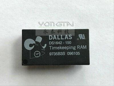 DS1642-120 DALLAS DIP-24