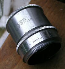 Edixa M42 manual extension tubes german made
