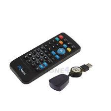 PC Remote Control Wireless USB Windows Media Center