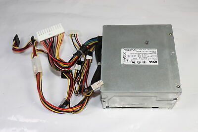 Dell  GD278 420W PowerEdge 800 830 840 Power Supply