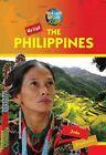 We Visit the Philippines by John Bankston (Hardback, 2014)