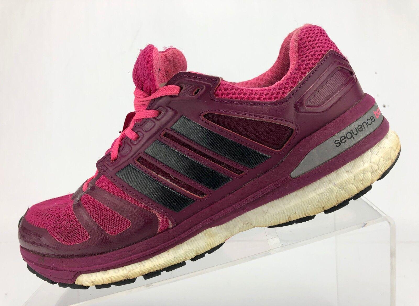 Adidas supernova sequenza 7 scarpe viola la formazione di di di donne misura 6,5 impulso | Materiali Di Qualità Superiore  | Uomini/Donna Scarpa  7357e5