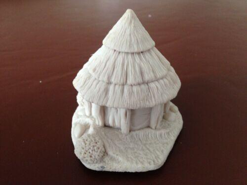 Wargames 15mm Resin Dark Age Ancients Celtic Hut A X 2