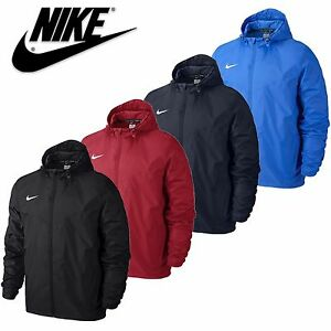 Nike Shifter Convertible Running Jacket