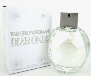 ff9d9f959 Emporio Armani Diamonds Perfume 3.4 oz Eau de Parfum Spray for Women ...