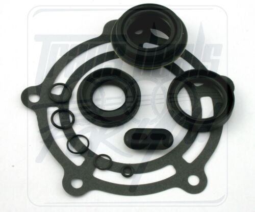 GM Chevy Chevrolet NP136 NP236 Transfer Case Gasket /& Seal Kit 1998-On