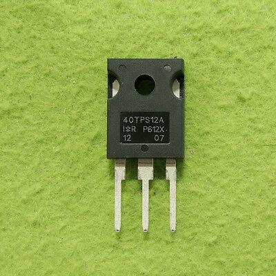 1 PCS CLA50E1200HB High Efficiency Thyristor 50A 1200V TO-247 New