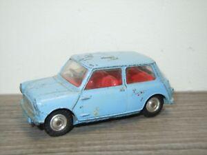 Morris-Mini-Minor-Corgi-Toys-226-England-33656