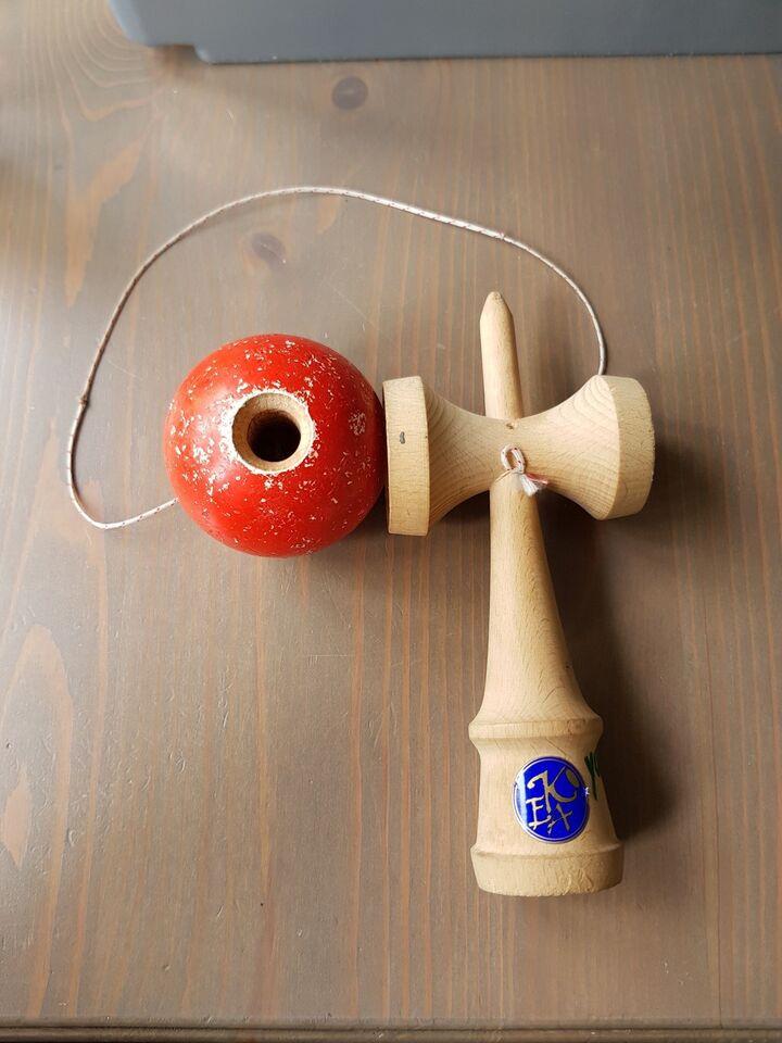 Andet legetøj, Kendama, KEA