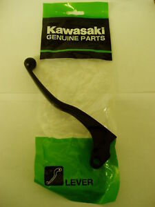 KAWASAKI-MANETA-DE-EMBRAGUE-ZX6R-NINJA-f1-f3-MANETA-DE-EMBRAGUE