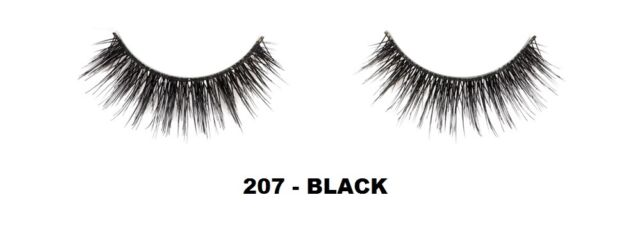de3f1017ce2 Ardell Double up 207 Lashes Black for sale online | eBay