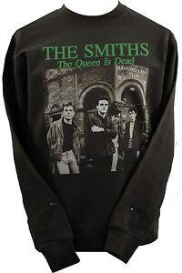 La S Smiths Queen morte britannica Morrissey La unisexe 7xl est fIgb76ymYv